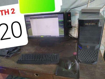 Máy tính game