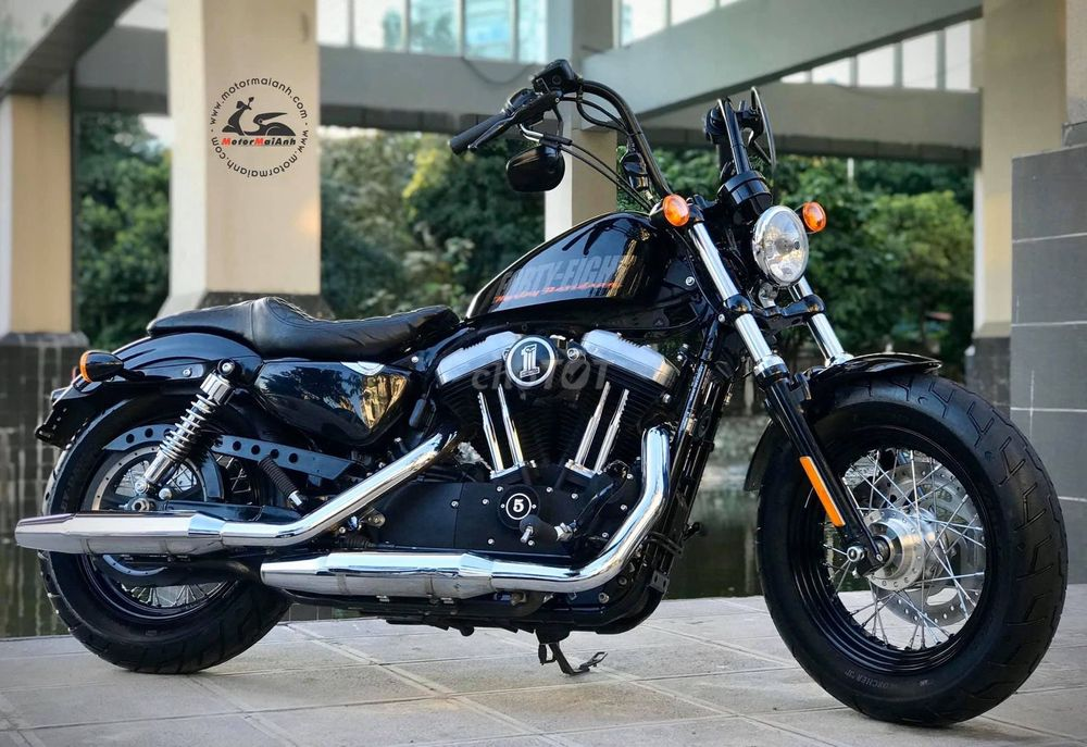 MotorMaiAnh bán Harley_Davidson_Forty_Eight_1200cc