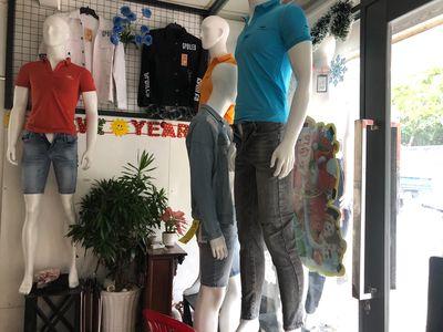 Sang Shop thời trang nam  giá rẻ đi nước ngoài