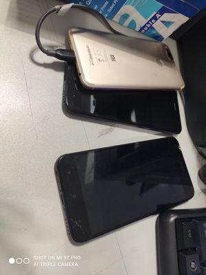 Xiaomi a1 nguyên cây máy