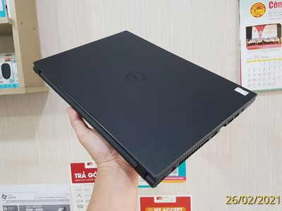 👹Dell N3442 (i5 4210U, Ram 8GB, SSD 128G, NVIDIA)