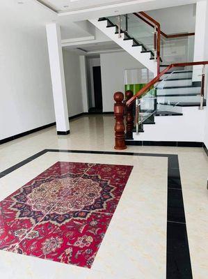 Nhà 3 tầng Phan Đăng Lưu 106m2 6 phòng ngủ