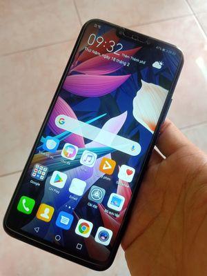 Huawei Nova 3i /Màu Xanh rất đẹp/ Ram 4G/128G