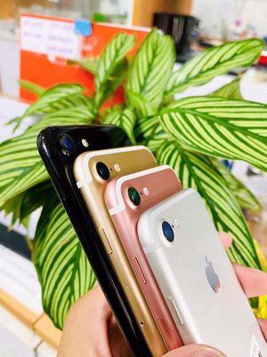 APPLE IPHONE 7 QT 32G 🎁[ GIÁ TỐT ] [ BH 12 THÁNG]