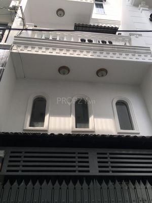 HXH Trường Chinh F14-Tân Bình (4x12,55= 200m) 7,9T