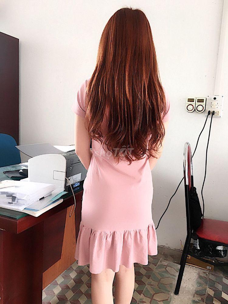 Pass lại bộ tóc nối đẹp