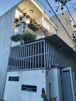 Nhà 2 tầng Cẩm Lệ , 70m2 , giá rẻ
