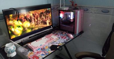 Thanh lí dàn máy ngon chuyển qua laptop