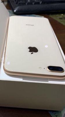 Apple iPhone 8 plus 64 GB vàng  Lên đời nên bán