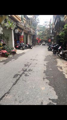 Bán Nhà Nguyễn Viết Xuân, Hà Đông, Ô Tô, 5 Tầng
