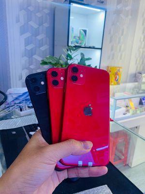 Apple iPhone 11 bh 12 tháng