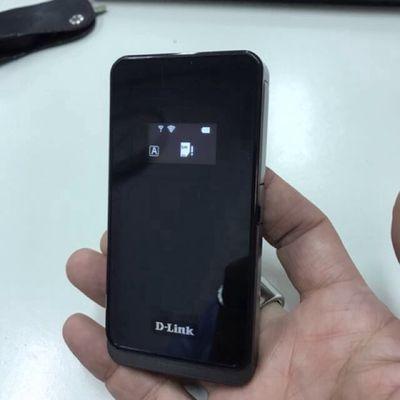 Thiết bị phát wifi từ sim 3G 4G Dlink 730