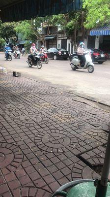 Đất 85m2 đường Bùi Tư Toàn khu Nguyễn Thị Định
