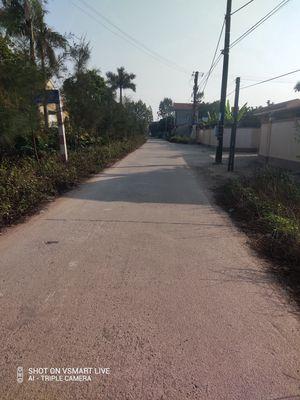 Bán Đất 48m2 gần ĐH Sư Phạm TDTT Hà Nội ngõ ôtô