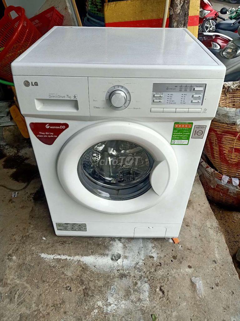 Máy giặt LG 7ki inverter