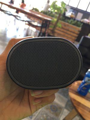 Loa Sony Srs xb-01 âm trầm bluetooth
