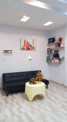 Chung cư First Home 48m² 2PN, Quận 12
