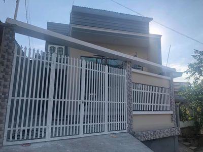 Nhà 1 mê lửng 2pn số 115A Nguyễn Tri Phương - BMT