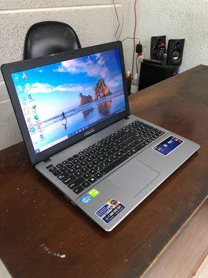 Laptop Asus X550 i5-3337u 4g ssd 128g Vga 2G