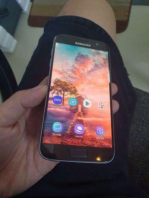 Galaxy S7 Đen 4G/32Gb Pin 3000 ( 2Sim )