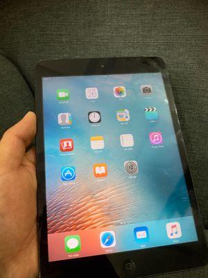 iPad Mini1 wifi 32GB màu như hình