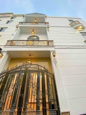 Nhà 2 Lầu Dt Rộng - Giáp Kdc Đại Ngân - P.An Khanh