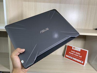 """Asus Gaming TUF FX505DT/AMD RYZEN 7-3750H/15,6""""FHD"""