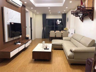 Cho thuê chung cư mới đẹp