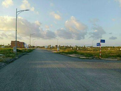 Đất Happy Home Cà Mau 100m²