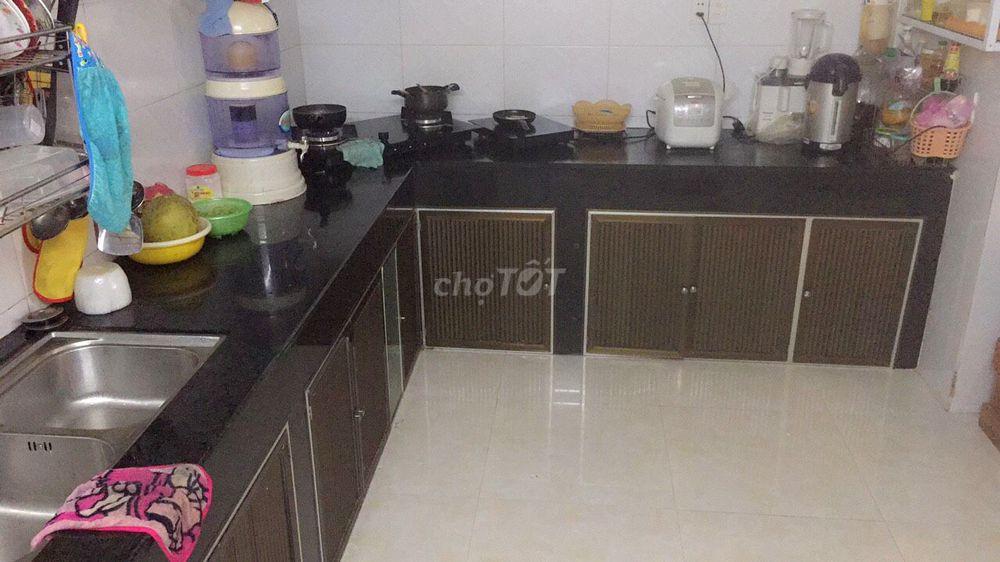 Nhà gác lửng kiệt 3m Nguyễn Phước Nguyên, Tkhê, DN
