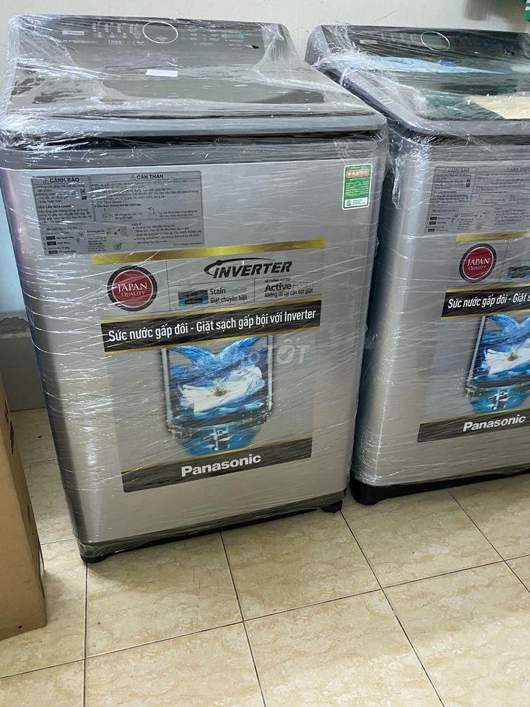máy giặt  PANASONIC INVERTER 11.5Kg,CÒN BH ĐMX