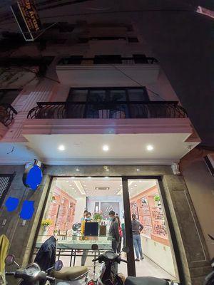 Phân Lô Lê Văn Lương Nhà Đẹp 65m2 Giá 11.6 Tỷ