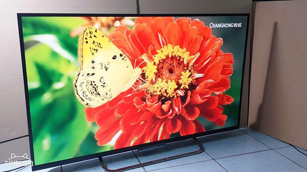 Smart.Tv. wifi. Sony 42w674. Đẹp 95%