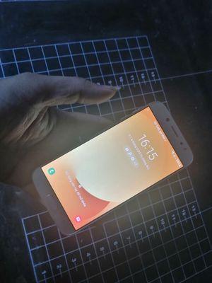 Samsung J7 Pro Vàng còn đẹp 97%