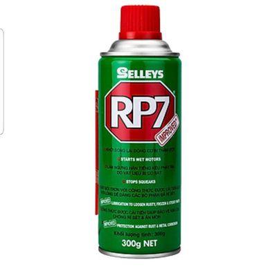 0909977509 - Bán sỉ và lẻ dung dịch tẩy rửa vết rỉ sét RP7