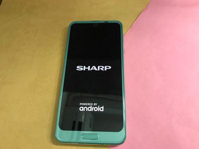 Sharp AQUOS R2 64Gb/Snap845 Bán Gấp