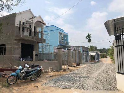 nhà  mới xây giá từ nhà sản xuất thổ cư 133m²