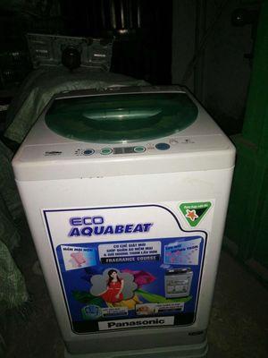 Máy giặt panasonic 6kg