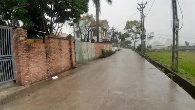 Bán đất bìa làng Phương Trạch, Vĩnh Ngọc 680m VIEW