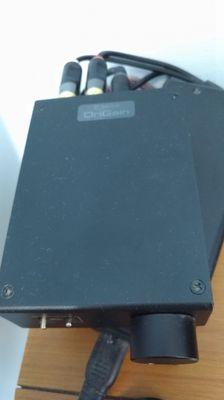 Onkyo v77, icon upod pro, pc-k200, ampli mini