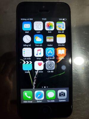Cần bán iphone 5 quốc tế 16gb