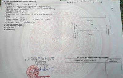 Bán dãy trọ kiệt Võ Văn Kiệt 138 m2