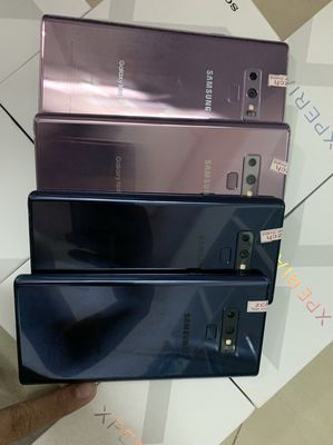 Samsung Galaxy Note 9 128GB| 512GB | Trả Góp 0%