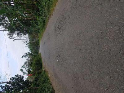 Bán 200m2 mặt tiền đường 7.5m Hòa Phú