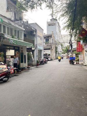 Bán đất 40m2 mặt tiền Văn Hội, Đức Thắng, 3,04 tỷ