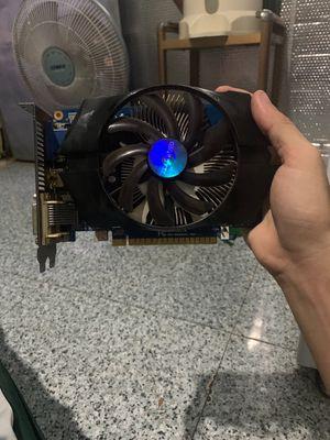 Card màn hình GTX 650 mới 90% hàng nét máy lạnh