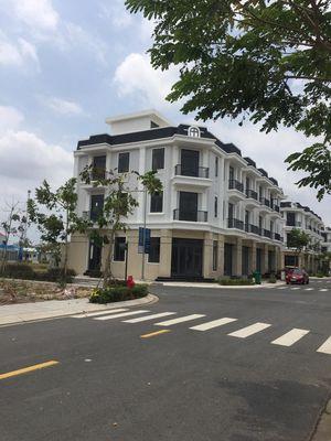 Bán gấp khu nhà phố-KDC Thắng Lợi Central Hill