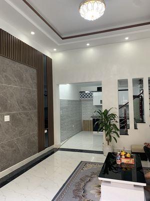 Bán nhà 3 tầng ngõ 3m Trần Nguyên Hãn, Lê Chân 2,5