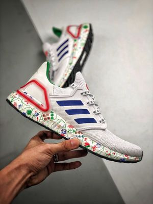 Adidas Ultra Boost 20 Limited. Size 40-45.