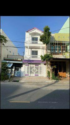 Bán nhà 1T2L Mặt tiền Nguyễn Tri Phương